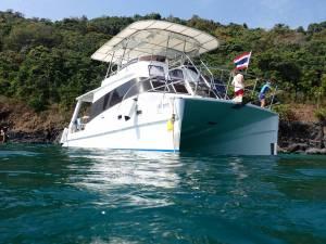 Phuket Scuba Diving latest update on services running - Phuket Dive Tours