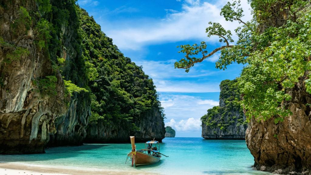 Phi Phi Islands (Koh Phi Phi) Phuket Tickets & Tours - Book Now - Angel Phuket Tours - Angel Phuket Tours