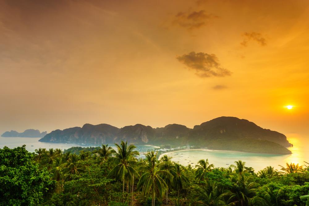 The Best Phuket Daily Tours - Simba Sea Trips